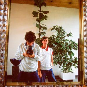 Fotograf Svend Krumnacker 1982 Hasselblad 500 C/M