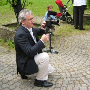 Fotograf Svend Krumnacker 2009 Canon 5D II 24mm/1.4 L Glidecam