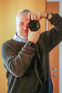 Fotograf Svend Krumnacker 2019 Sony Zeiss Batis