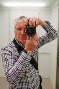 Fotograf Svend Krumnacker 2019 Sony G-Master