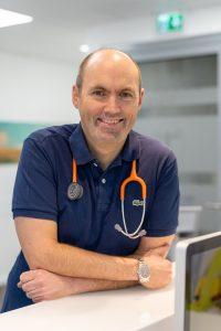 Praxis Dr. med. Björn Geldmacher