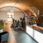 Geschäftsräume Fitnesscenter