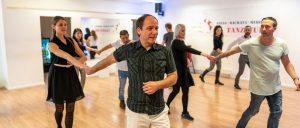 Geschäftsräume Tanzschule