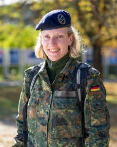 MilPat 2019 UniBW München Neubiberg Frauen