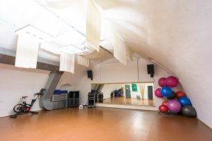 Fitnesslounge Erlangen
