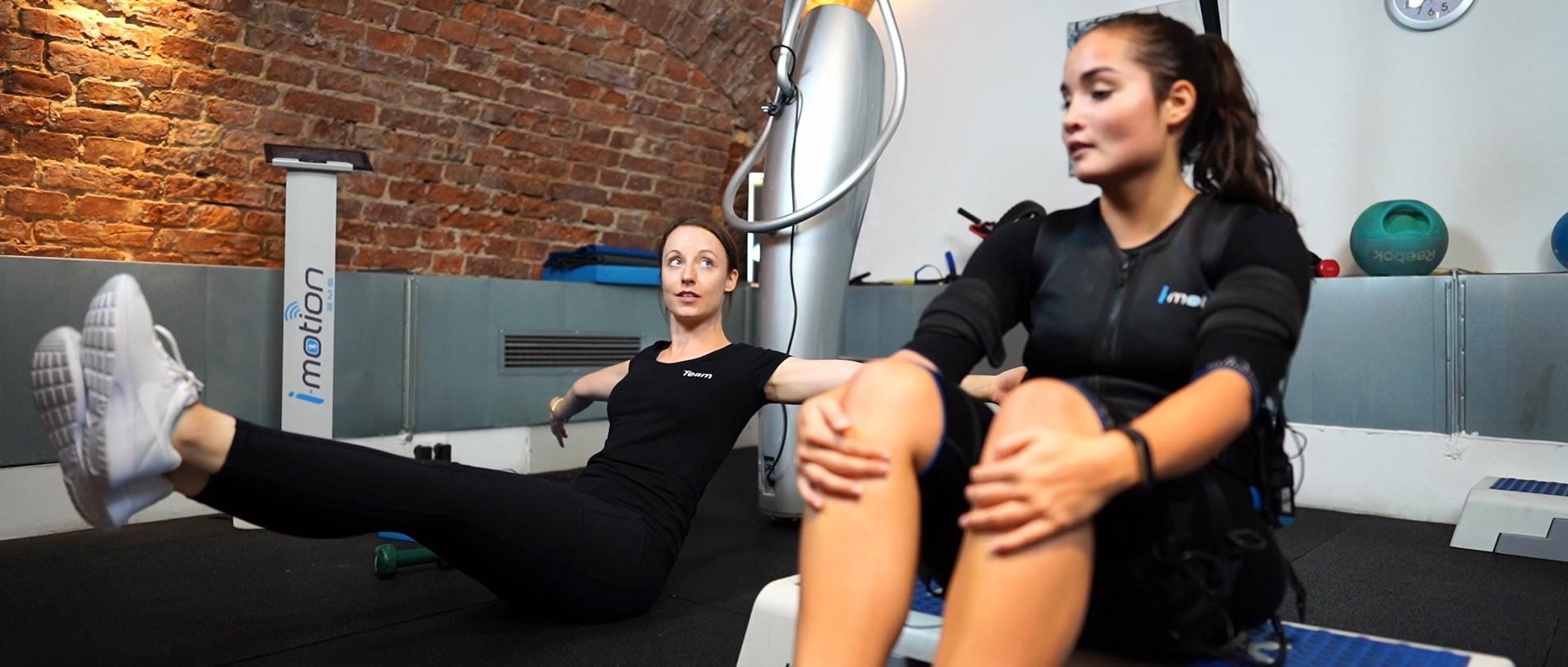 Video 10 Jahre Fitnesslounge Erlangen 2019