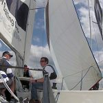 Video BMW Sailing Cup Dortmund Phoenixsee 2012