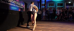 Video Oliver & Julia Salsa-Night Bamberg 2020