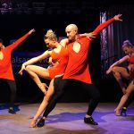 Video Salsa OnStage Bamberg 2019