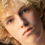 Portraitfotos von Leo